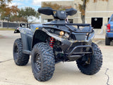 400CC ATV 4x4 fuel injection, automatic drive