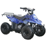 Coolster 3050C Kids 110cc ATV  with Automatic Transmission