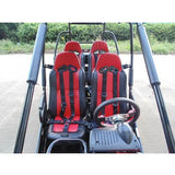 Trailmaster Blazer4 150X 4-Seater 150cc With Automatic Transmission w/Reverse GoKart!