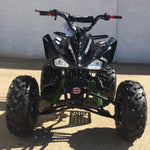 Coolster 3125CX-3  Automatic with Reverse 125CC ATV! Bigger Aluminum Wheels - ATV SCOOTER STORE, INC