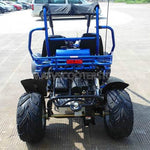 Trailmaster 300XRS With Automatic Transmission w/Reverse 300cc GoKart! Water Cooled, Digital speedometer