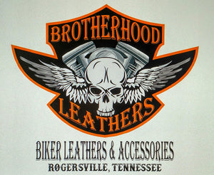 Brotherhood Leathers and Accessories