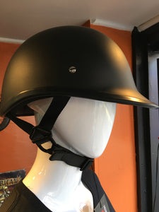 BADASS Trooper Helmet DOT