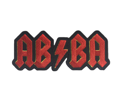 Metal Mash Up ACDC/ABBA