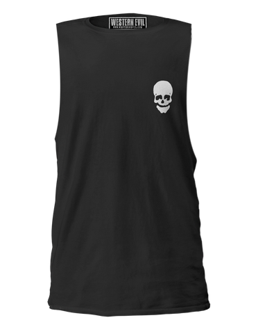 Glenn Danzig Pocket Skull Reproduction Shirt