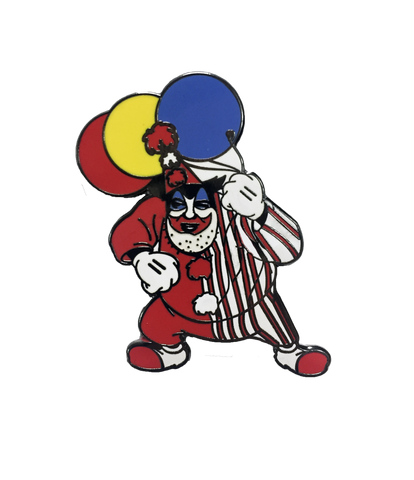 Pogo Pete Pin