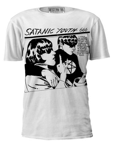 Satanic Youth T-Shirt