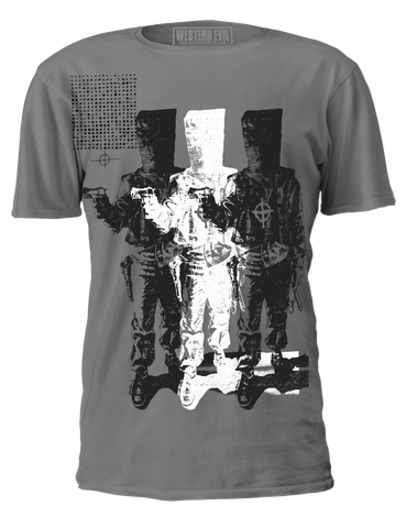Zodiac Killer T-Shirt