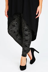 Leggings for Formal Attire?  Yes!!