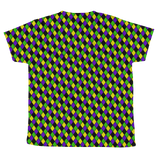 Mardi Gras Youth T-shirt