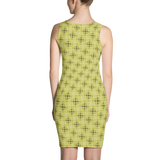 Steel Dress Yellow