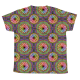 Rainbow Time Youth T-shirt
