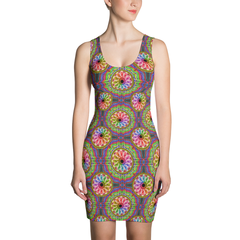 Time Dress - Stradling Designs