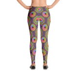 Time X2 Leggings - Stradling Designs