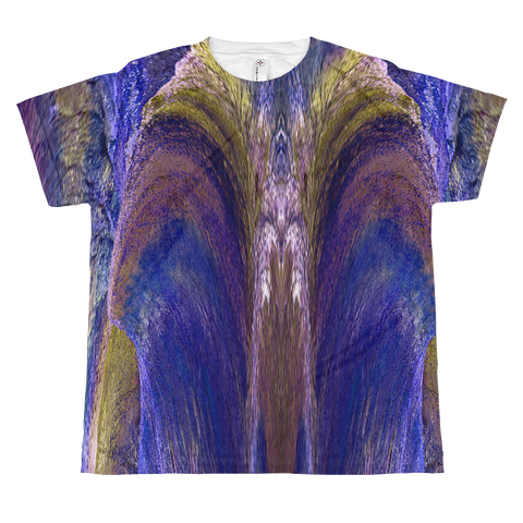 Blue Marble Youth T-shirt