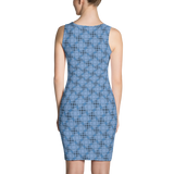 Steel Dress Blue - Stradling Designs