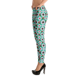 Macaw 4-way Pattern Leggings