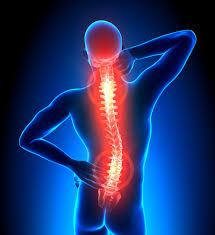 Are you experiencing back/neck pain?