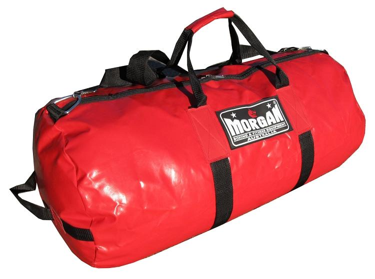 MORGAN 3FT TRAINERS GEAR BAG