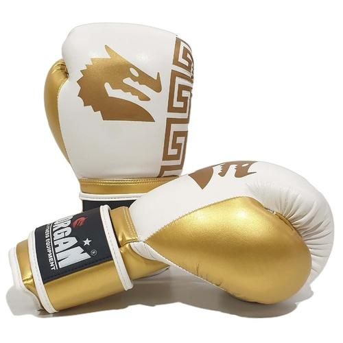 """NEW"" Morgan Sparta Boxing Gloves (12-16OZ)"