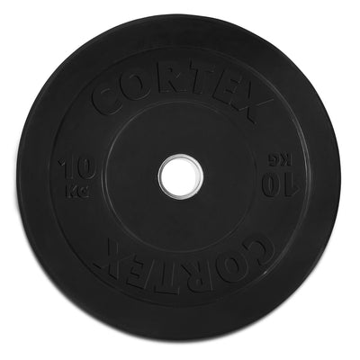 CORTEX 10kg Olympic Plate ( Arriving in June Pre Purchase NOW it will Run out before it gets here)