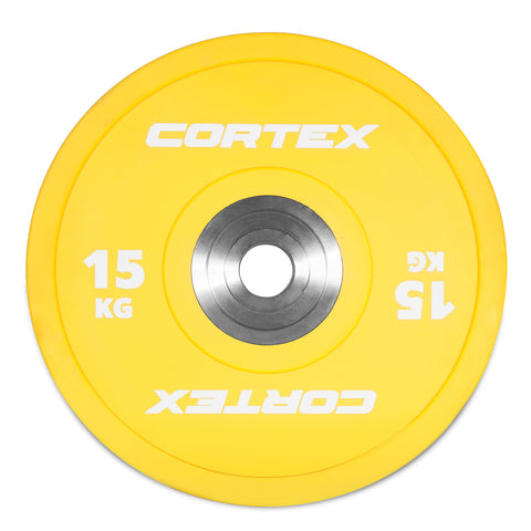 15KG Competition Bumper Plate