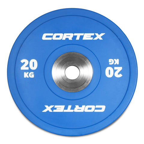 20KG Competition Bumper Plate