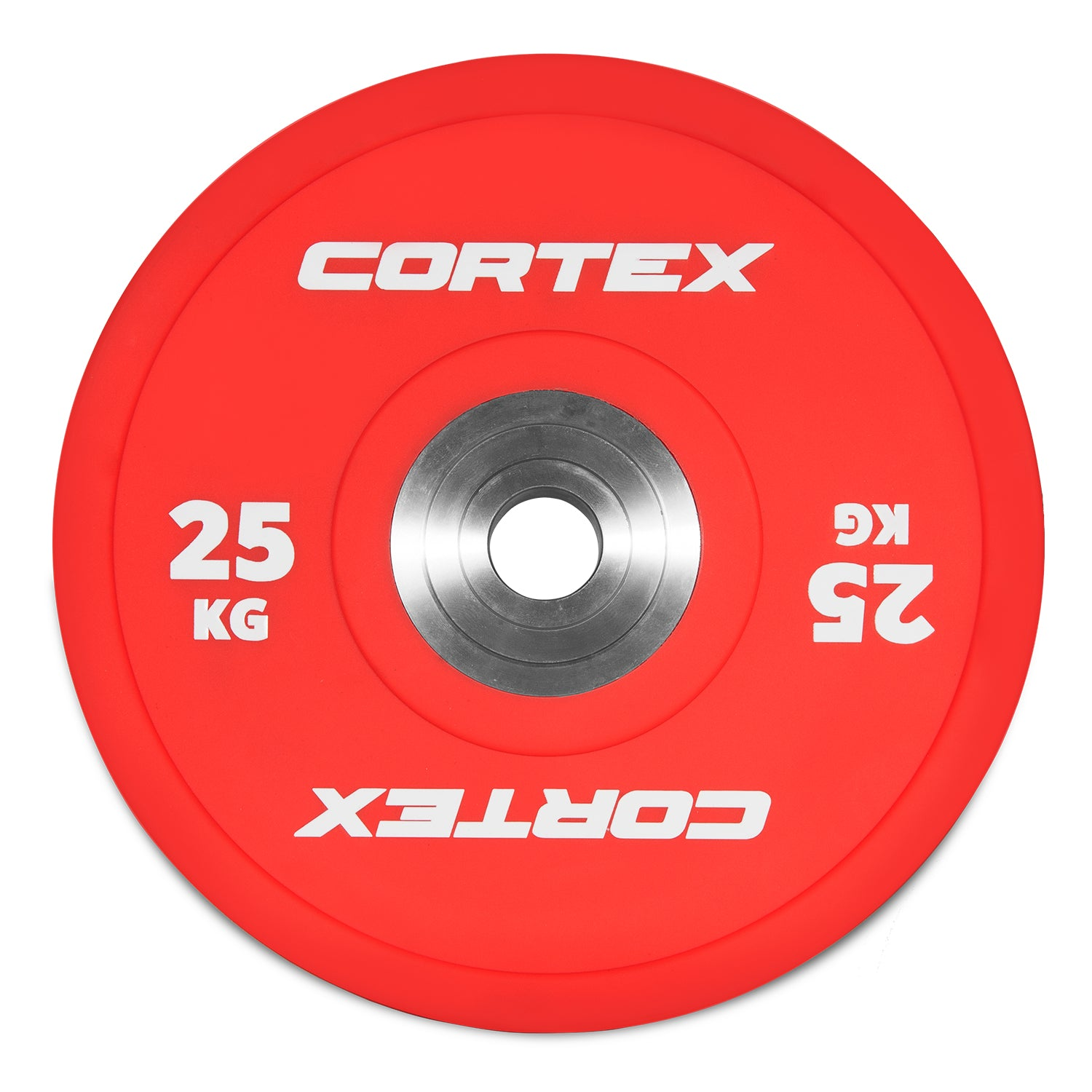 25KG Competition Bumper Plate