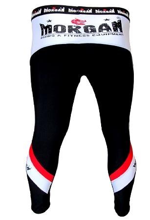 MORGAN COMPRESSION WEAR - LONG PANTS