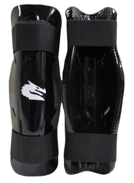 MORGAN DIPPED FOAM PROTECTOR - SHIN GUARDS
