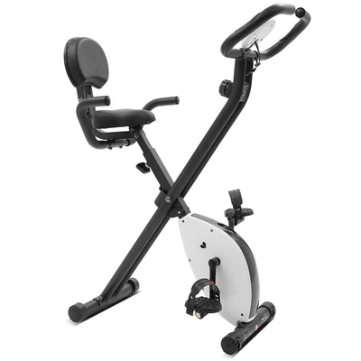 Lifespan Fitness EXER-11 Folding Exercise Bike