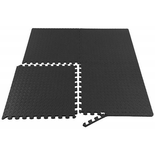 MORGAN INTERLOCKING EVA STALL MATS (1m x 1m x 1cm)
