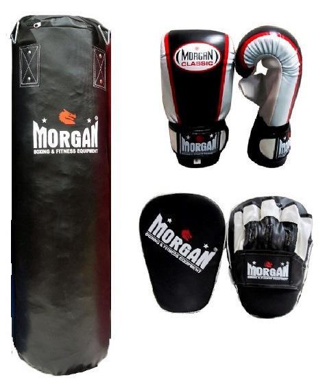MORGAN JNR BOXER PACK