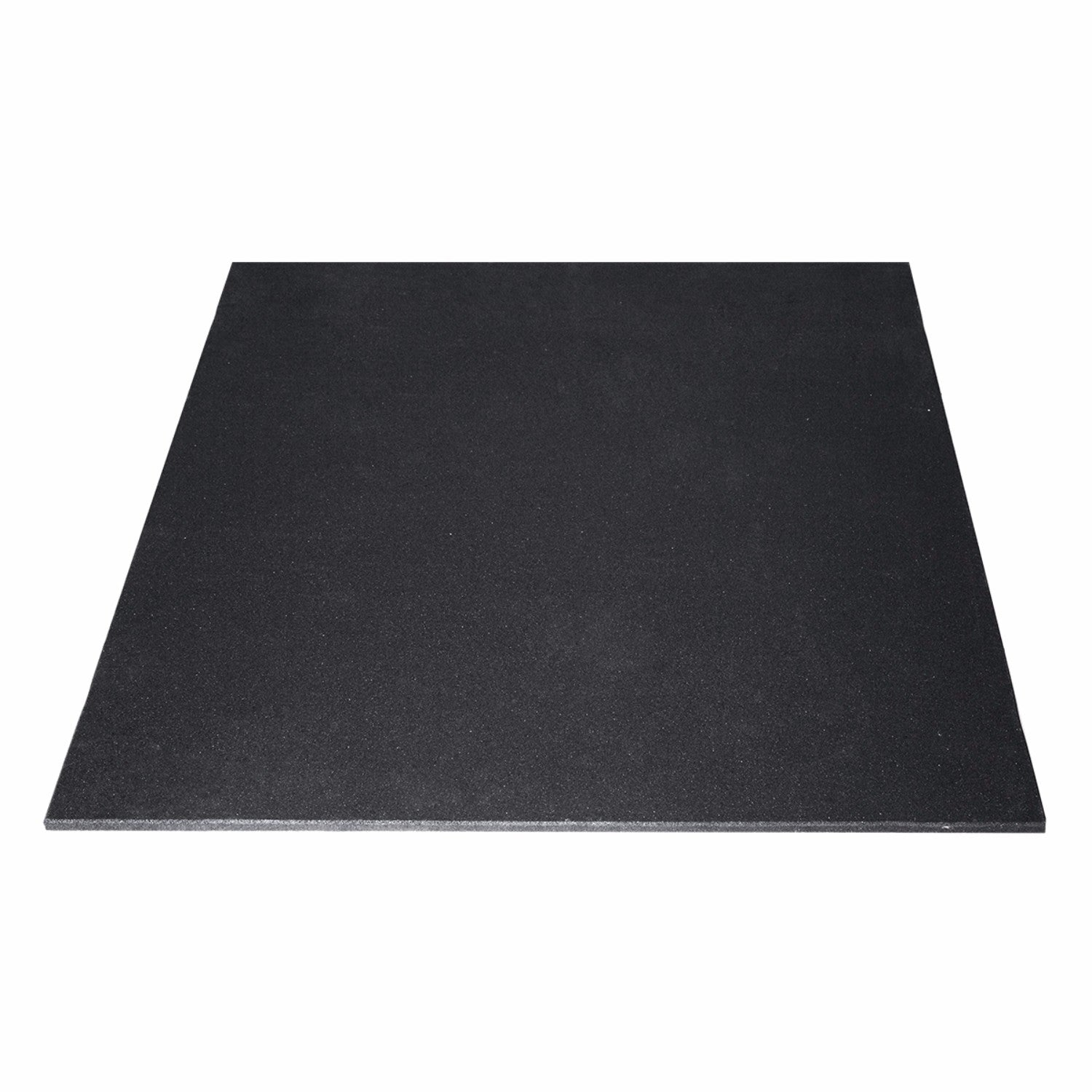 Rubber Gym Floor Mat 1m*1m*15mm