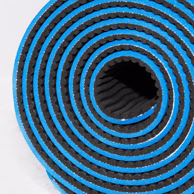 Lifespan Fitness Yoga Mat Blue
