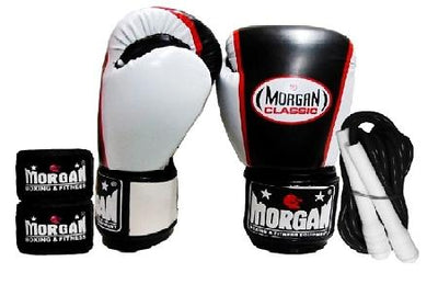 MORGAN CLASSIC PACK  (4-6-8-10-12-14-16oz)