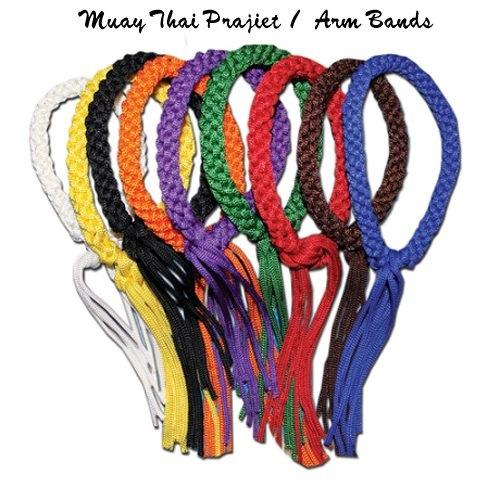 MUAY THAI ARM BAND