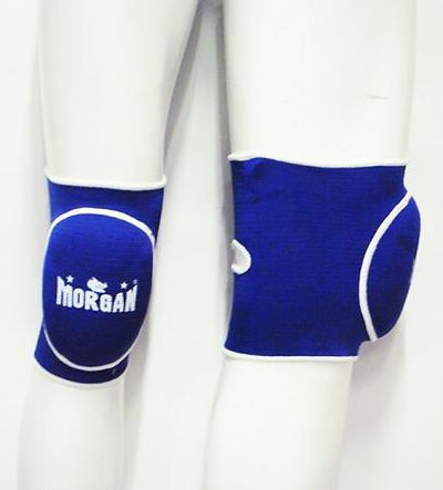 MORGAN TURTLE KNEE GUARD (PAIR)