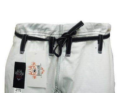 Dragon Fight Wear Competition BJJ Pants