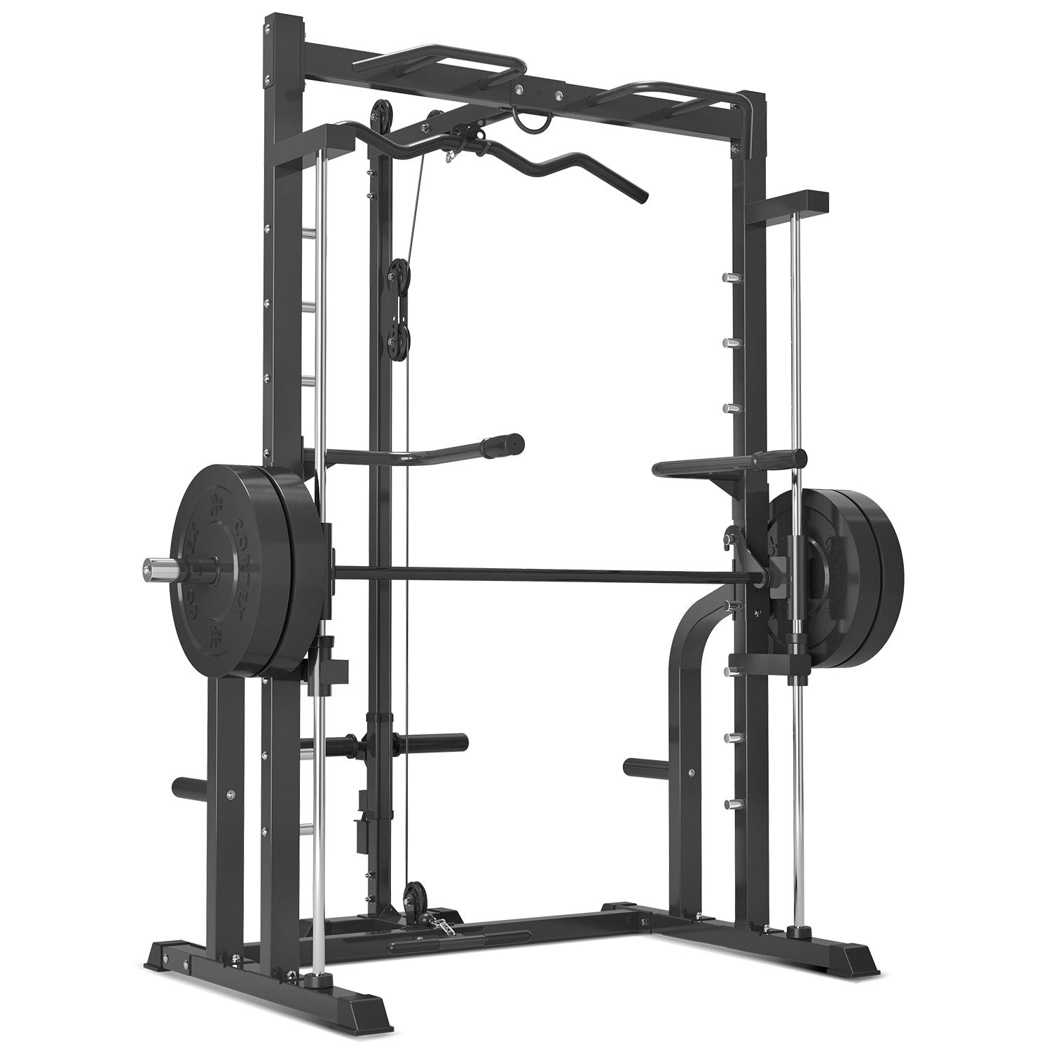 Cortex SM-10 Smith Machine with Pulley Station