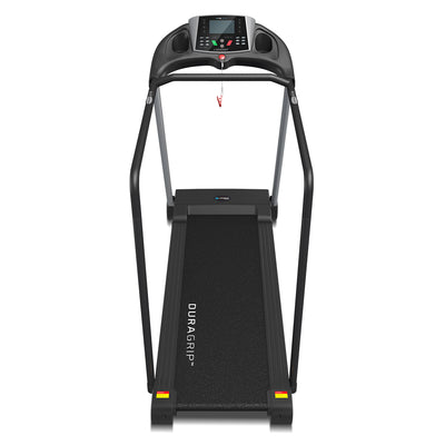 Lifespan Reformer Treadmill # Ideal for injury rehabilitation or elderly users in need of extra support