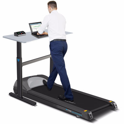 NEW Lifespan Fitness Walkstation B Treadmill Base only Under Desk with Remote