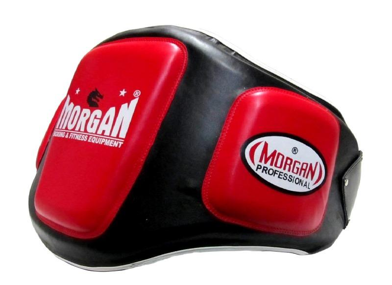 MORGAN V2 PROFESSIONAL JUMBO BELLY PAD