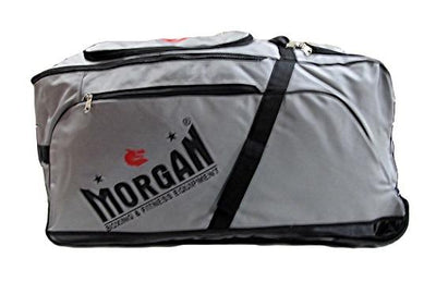 MORGAN DELUXE TROLLEY BAG