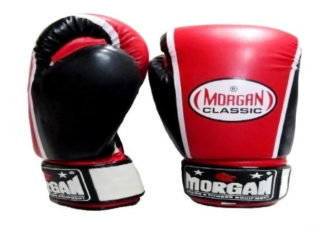 MORGAN CLASSIC KIDS BOXING GLOVES  (4-6oz)
