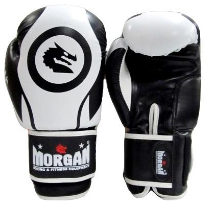 MORGAN V2 ZULU WARRIOR SPARRING GLOVES (6-10-12-16oz)