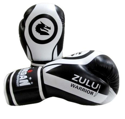 MORGAN BULK ZULU BOXING GLOVES & ENDURANCE FOCUS PADS 10+