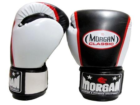 MORGAN CLASSIC BOXING GLOVES  (8-10-12-14-16oz)