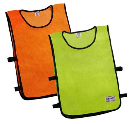 SPORTS TRAINING BIB