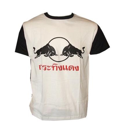 Dragon T Shirt  -  Double Bull